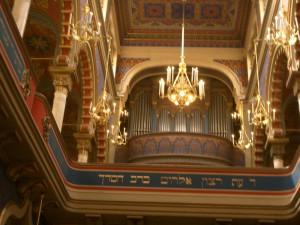 Jeruzalémská synagoga 2