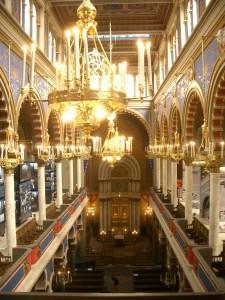 Jeruzalémská synagoga 3
