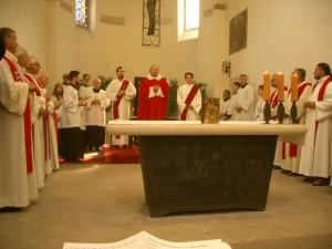 Katedrální chrám sv. Vavřince 1