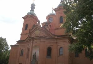 Katedrální chrám sv. Vavřince 2