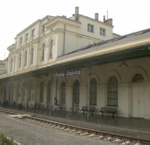 Praha-Dejvice 1