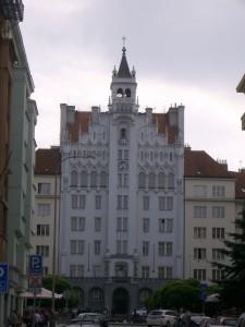 Praha-Dejvice 2