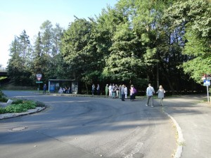 2017 IAKLF Puchberg Bushaltestelle (1)